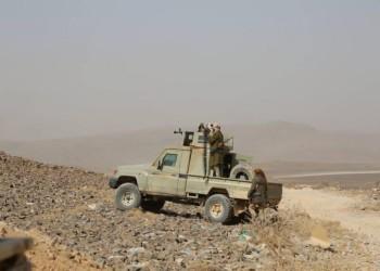 الحوثيون يحتفون بتقدمهم في مأرب.. والتحالف: نفذنا 41 غارة قتلت 165 متمردا