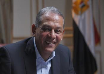 مصر.. السادات همزة وصل بين النظام والحقوقيين لإطلاق سراح المعتقلين