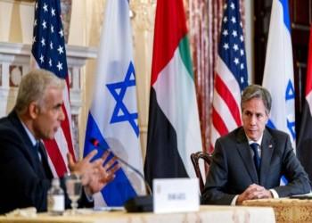 خيبة أمل.. صحيفة عبرية: لابيد ضلل الأمريكيين بشأن قنصيلة واشنطن بالقدس