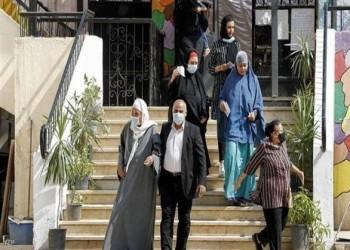مصر.. حظر دخول المنشآت الحكومية لغير المحصنين ضد كورونا
