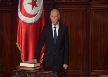 استطلاع: أكثر من نصف التونسيين يرفضون انقلاب سعيد