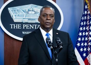 تشمل 3 دول.. وزير الدفاع الأمريكي يزور منطقة البحر الأسود