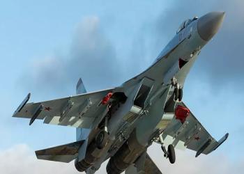 في تحد للولايات المتحدة.. تركيا تلوح بشراء مقاتلات سو-35 و57 الروسية