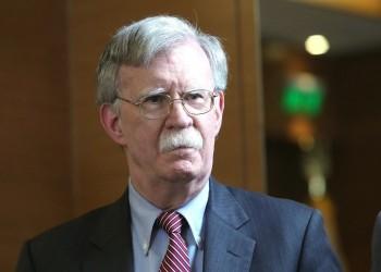 بولتون يحذر من إمكانية حصول طالبان على 150 قنبلة نووية