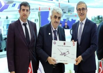 تركيا تعلن وفاة مؤسس شركة بايكار المصنعة لطائرات بيرقدار المسيرة