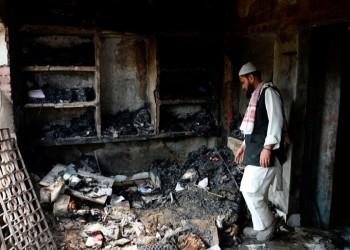 صحيفة أمريكية تؤكد تورط حكومة الهند في تهجير مسلمي آسام