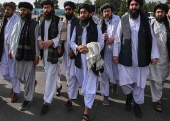 طالبان تكسر طوق العزلة