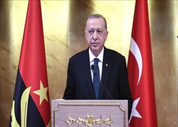 أردوغان يغازل الجزائر بانتقادات قوية لفرنسا