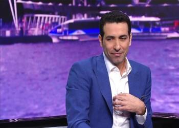 أبو تريكة يتصدر مواقع التواصل بعد انسحابه من استوديو بي إن سبورت