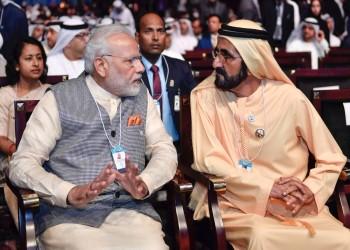 بعد إلغاء الحكم الذاتي لها.. دبي تتفق مع الهند على الاستثمار في كشمير