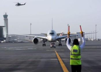 توقيع اتفاق بين الاتحاد الأوروبي وقطر لزيادة رحلات الطيران