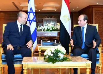 قناة عبرية: مصر تطلب من إسرائيل زيادة معدل التجارة