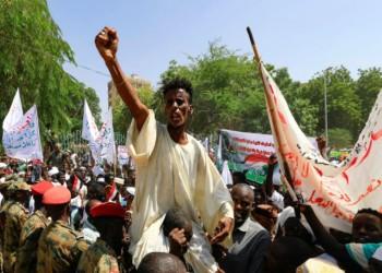أكسيوس: المبعوث الأمريكي يزور السودان لبحث الأزمة السياسية
