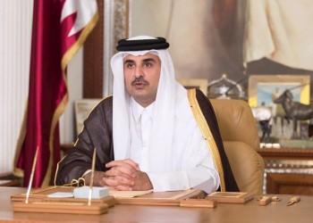 أمير قطر يجري تعديلا وزاريا يطال 13 وزيرا