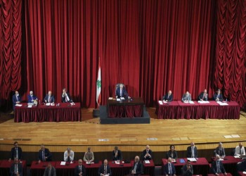 النواب اللبناني يقرر تبكير الانتخابات التشريعية إلى 27 مارس المقبل