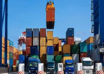 الصادرات التركية تسجل مستوى غير مسبوق في تاريخها