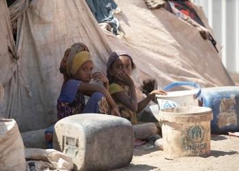 يونيسف: 10 آلاف طفل قتلوا أو شوهوا في اليمن منذ 2015