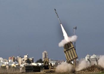 الاعتراض بالليزر.. منظومة إسرائيلية جديدة لصد صواريخ غزة بدءا من 2022