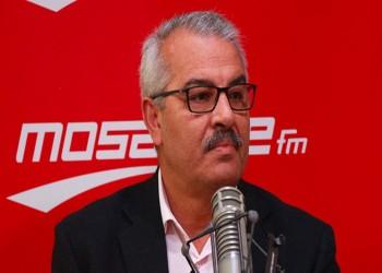 التونسي للشغل: لن نقبل بإجراءات قيس سعيد الاستثنائية دون سقف زمني