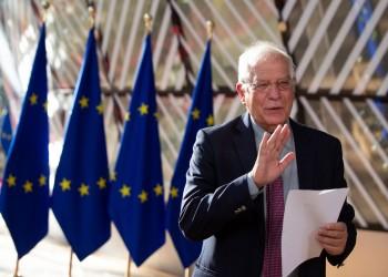 الاتحاد الأوروبي يدعو الرئيس التونسي لاحترام الدستور والفصل بين السلطات