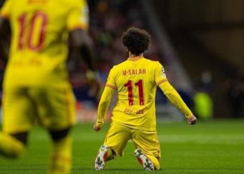 ليفربول وأتليتكو.. يويفا يحتسب هدفا لصلاح بعد كرة مربكة (فيديو)