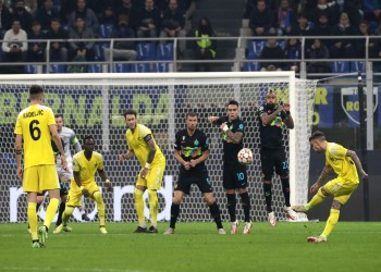 أبطال أوروبا.. ليلة مثيرة في فوز ليفربول والريال وسان جيرمان وسيتي