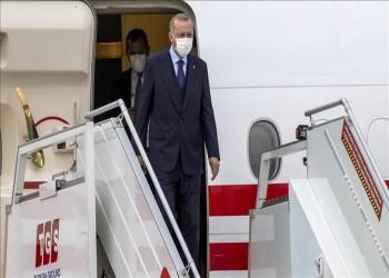 أردوغان يصل إلى نيجيريا في آخر محطات جولته الأفريقية