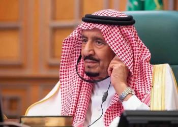 العاهل السعودي يبعث رسالة خطية لرئيس جنوب السودان