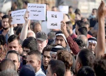 انتخابات العراق: مخاطر دفن الرؤوس في الرمال