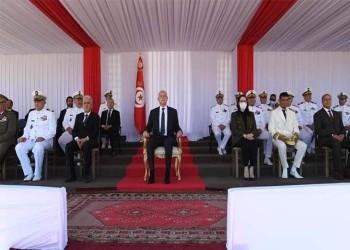 صناعة الزعيم الملهم في تونس