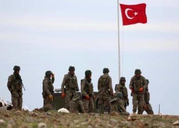 الرئاسة التركية تطالب البرلمان بتمديد تنفيذ عمليات عسكرية بسوريا والعراق لمدة عامين