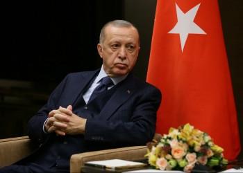 أردوغان يبدي استعداد تركيا للتعاون الأمني مع دول أفريقيا