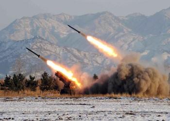 التحالف: اعتراض صاروخ باليستي أطلقه الحوثيون باتجاه جازان السعودية