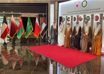 وزراء الصحة بدول الخليج يعتمدون دليل نظام الإنذار الصحي المبكر