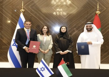 الإمارات وإسرائيل توقعان اتفاقية لتعزيز التعاون في مجال الفضاء