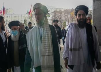 اجتماع موسكو يدعو إلى تنظيم مؤتمر مانحين لإعمار أفغانستان