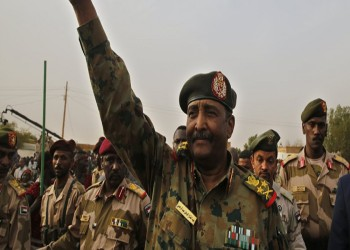 البرهان والرهان الخاسر في السودان
