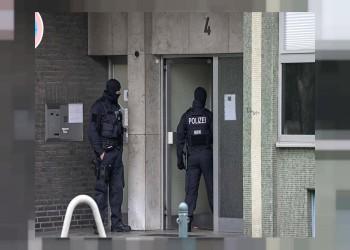 ألمانيا تعتقل جنديين سابقين حاولا تشكيل مجموعة مرتزقة في اليمن