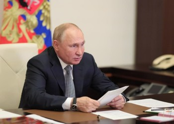 بوتين يمنح إجازة لكل العاملين في روسيا لهذا السبب