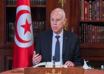 أبو الغيط: قيس سعيد يملك تصميما ورغبة قوية لاستعادة الدولة الوطنية في تونس
