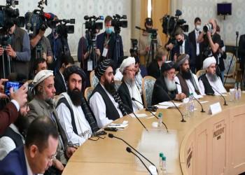 وفد طالبان في اجتماع موسكو: تضرر استقرار أفغانستان لا ينفع أحدا