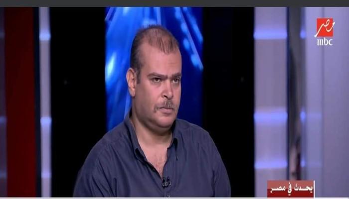 هل تزوج المحلل الشرعي المثير للجدل في مصر 33 مرة؟
