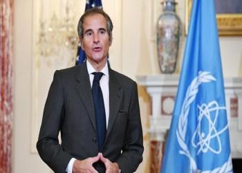 المدير العام للطاقة الذرية يتوقع زيارة إيران في نوفمبر المقبل