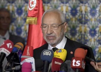 رئاسة البرلمان التونسي تندد بمحاكمة وملاحقة النواب على خلفية سياسية