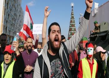 ارتفاع كبير في أسعار المحروقات يشعل احتجاجات متفرقة بلبنان