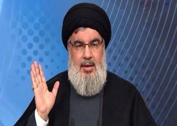 تايمز: إعلان نصرالله حجم قوات حزب الله يعني أنها أكبر من الجيش اللبناني