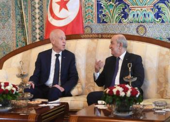 أنباء عن فتح وشيك للحدود البرية بين الجزائر وتونس