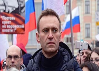 البرلمان الأوروبي يمنح المعارض الروسي المسجون نافالني جائزة ساخاروف لحقوق الإنسان