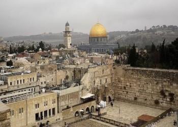 إسرائيل تواصل تجريف مقبرة اليوسفية الإسلامية بالقدس