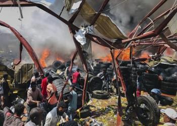 واشنطن تدين التصعيد المستمر للعنف في إقليم تيجراي الإثيوبي